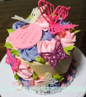 Cake from a Fairytale :)